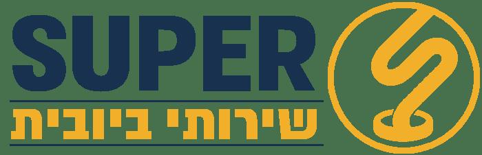 לוגו סופר שירותי ביובית